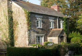 Farmhouse Cottage Dog Friendly in Looe Cornwall - Family & Pet Friendly